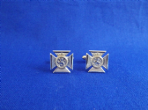 DUKE OF EDINBURGH'S ROYAL REGIMENT ( DoERR ) CUFF LINK